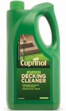 Cuprinol Decking Cleaner - 2.5L
